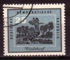 Bild zu DDR 1959 MI 702 g...