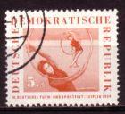 Bild zu DDR 1959 MI 707 g...