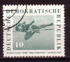 Bild zu DDR 1959 MI 708 g...