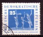 Bild zu DDR 1959 MI 710 g...