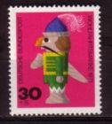 BRD 1971 MI 707 **