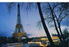 Bild zu Paris - Eiffeltur...