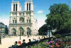 Bild zu Paris - Die Kathd...