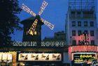 Bild zu Paris - bei Nacht...