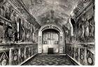 Assisi, Basilika der Hl. Maria degli Angeli - Kapelle der Rosen  / SW