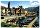 Bild zu Ascona, Stadtansicht