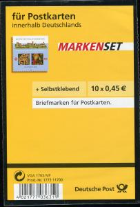 71I SB db MH Reichenau - im Blister mit Angabe: Stand 03/2008
