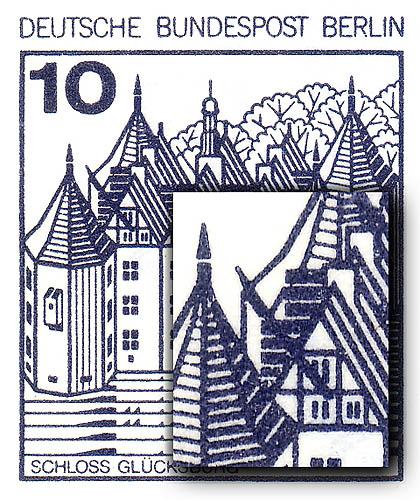 11b MH BuS 1980 - mit MDF Fahnenstange **