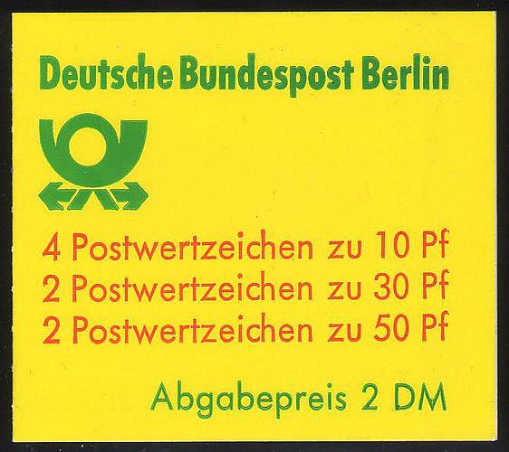 11b MH BuS 1980 - mit VS-O Berlin 12