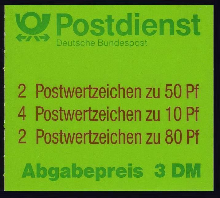 29a MH Collector, postfrisch