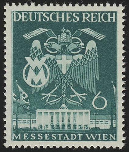 769 Wiener Frühjahrsmesse 6 Pf **