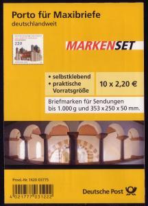 82a MH Hildesheim, Prod.-Nr. 1620 03775, **
