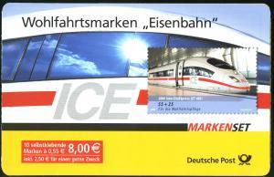 64 MH Wofa Eisenbahn 2006, ESSt Bonn 5.10.2006