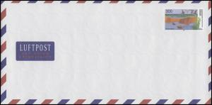 USo 3 Boddenlandschaft, Wz.1X, ** postfrisch