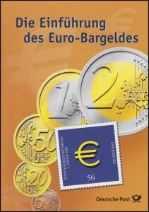 2234 Euro-Einführung 2002 - EB 1/2002