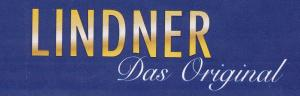 LINDNER Schutzhüllen 891 im 50er-Pack, 238x168 mm, kurze Seite offen
