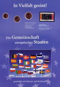 Numisblatt-Jahresgabe 2005: In Vielfalt geeint!