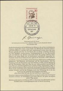 Berlin-ETB Nummer 42 Schleiermacher, ESSt Buchstabe a