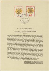 Berlin-ETB Nummer 29 Deutscher Bundestag, Buchstabe: c