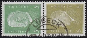 Reichspräsidenten ZD S 42 O