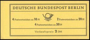 5a MH Brandenburger Tor/Mädler - RLV II a,  **