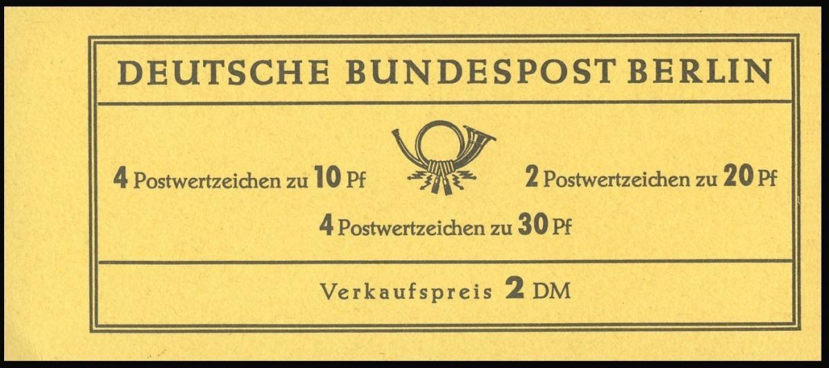 5c MH Brandenburger Tor/Schneider - RLV V ** 0