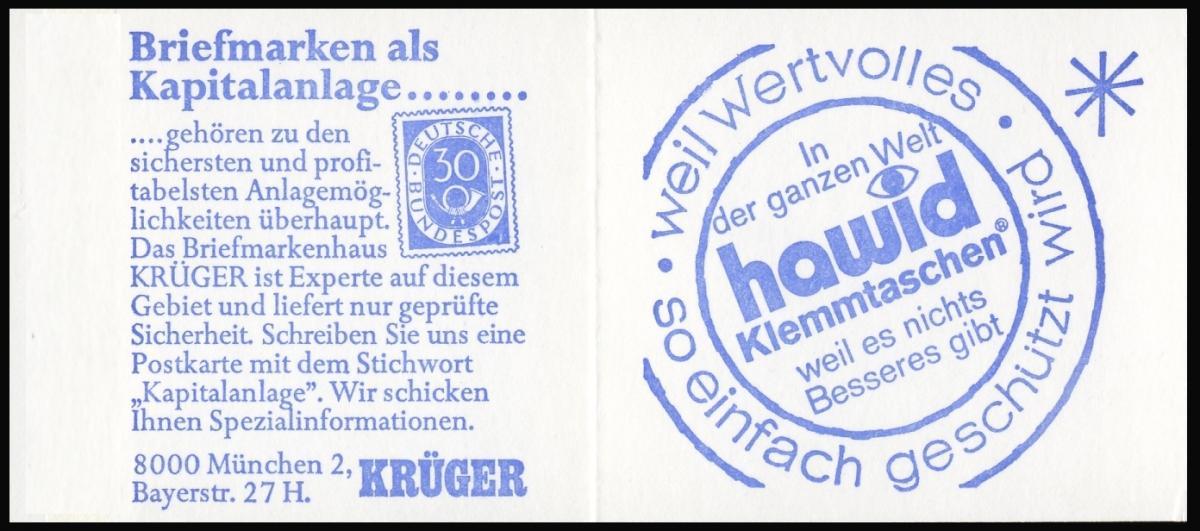 11b MH BuS 1980 - mit PLF XX, ** 2