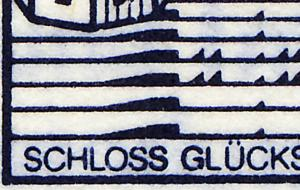 13a MH BuS von 1982 [olive 80er], PLF VIII ** postfrisch