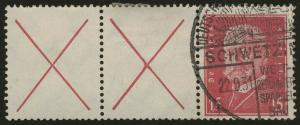 Reichspräsidenten ZD W 30.2 O