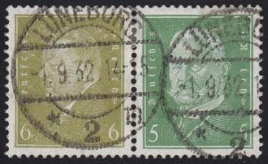 Reichspräsidenten ZD W 28 O