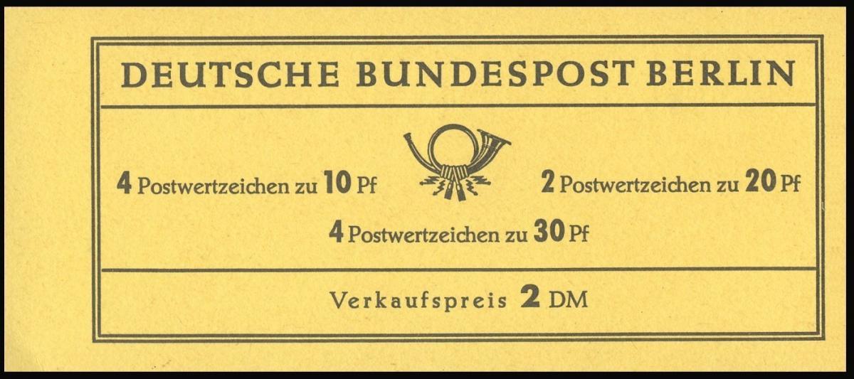 5bI MH Brandenburger Tor/Behrendt mit PLF 286I/288I ** 0