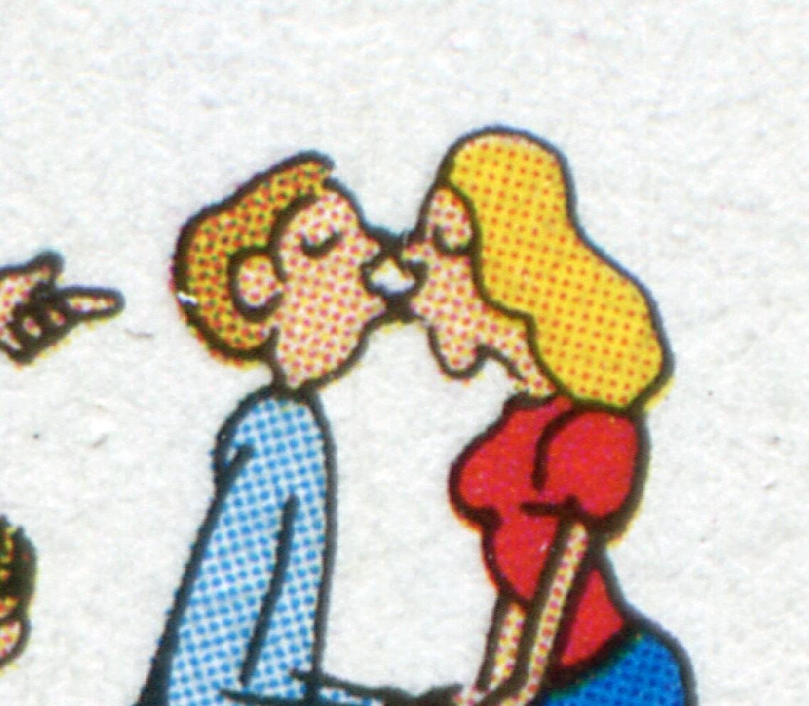 1711 Familie mit PLF Bruch am Hals der Frau, Feld 4, ** 0