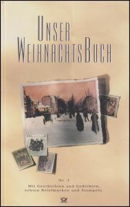 Edition: Weihnachtsbuch Nr. 1 - Unser Weihnachtsbuch von 1993