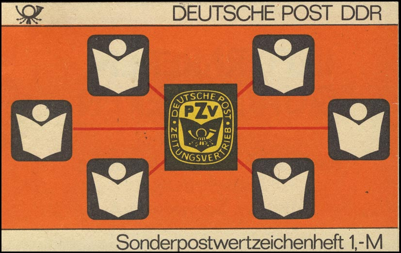 SMHD 24 a PZV der DDR 1985 mit VS-O Berlin ZPF 0