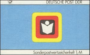 SMHD 35 Zeitschriften - mit VS-O Berlin ZPF