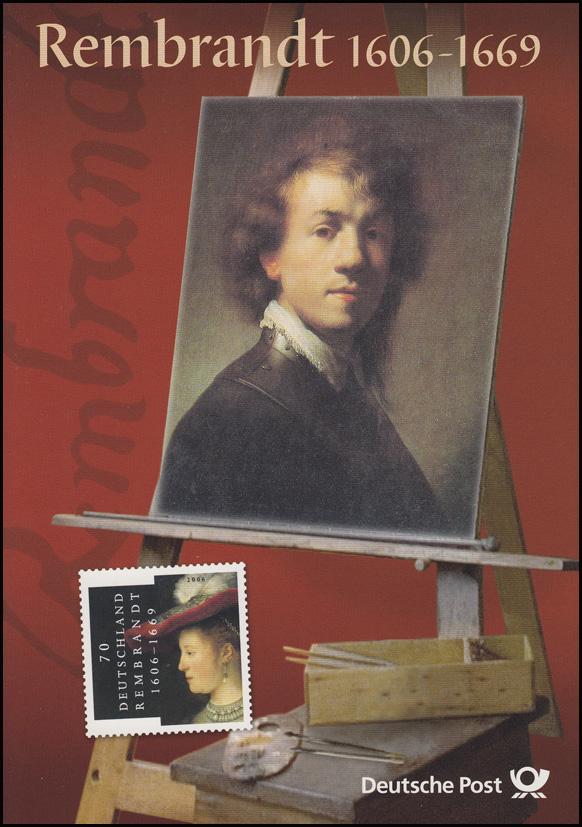 2550 Rembrandt - EB 4/2006 0