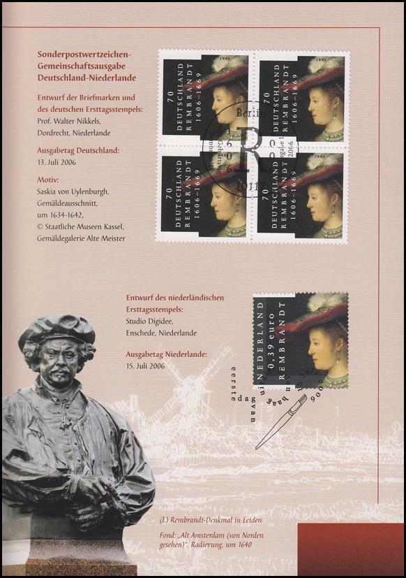 2550 Rembrandt - EB 4/2006 1