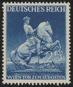771 Wiener Frühjahrsmesse 25 Pf **