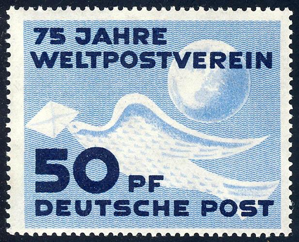 242 Weltpostverein 1949, ** 0