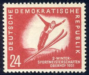 281 Wintersportmeisterschaften 24 Pf **