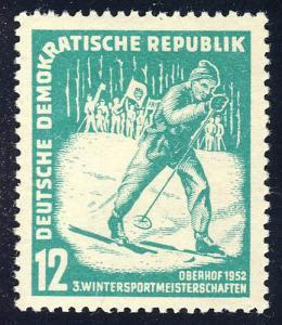 298 Wintersportmeisterschaften 12 Pf **