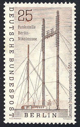 157 Industrieausstellung ** 0