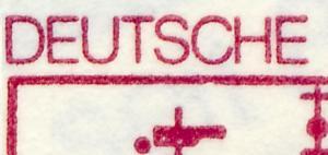23e MH BuS 1980 - mit PLF I/II/III, mit Zählbalken,  **