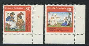 1576-1577 Sorbische Sagen 1991, FN4 Satz **