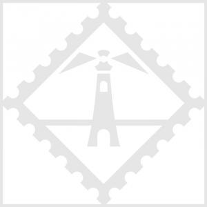 LEUCHTTURM Einstecktafeln ALPHA weiß, 5er-Pack, 9 durchgehende Pergamin-Streifen