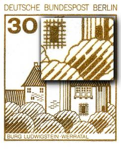 11cb MH BuS 1980, t tiefer, mit PLF XIV, **