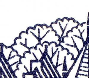 22Iz MH BuS 1980 Buchdruck - mit PLF IV ** postfrisch