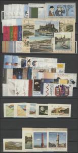2835-2899 Deutschland Bund-Jahrgang 2011 komplett, postfrisch **