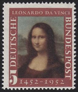 148II Mona Lisa, Nachauflage **