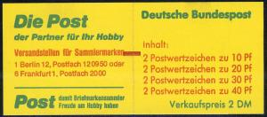 20aI MH Unfall 1974 - mit PLF I+II, mit Zählbalken **
